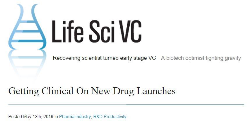 Bruce Booth:设计临床试验要注意这4点!