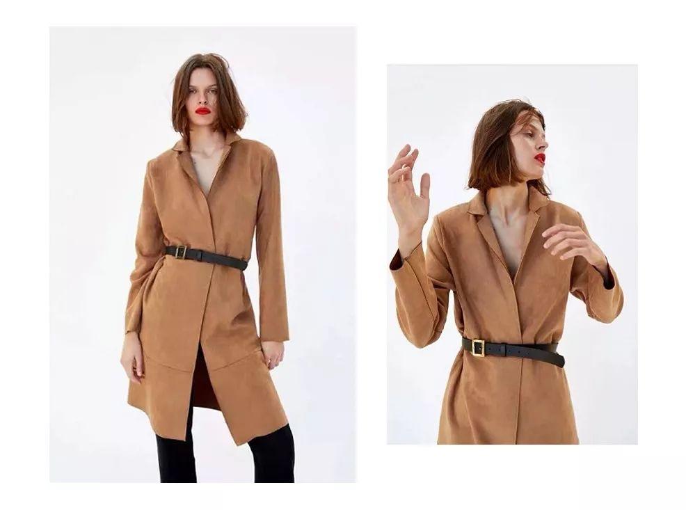 从款式到材质,最适合你的完美大衣这样选才对!