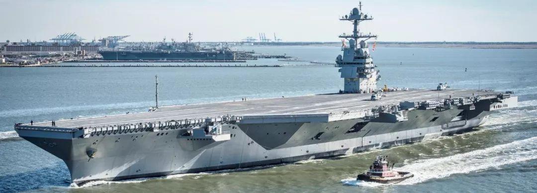 美国造舰水平到底还行不行?