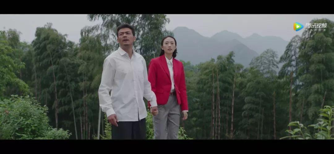《大江大河》其实是中国目前最棒的时装剧。