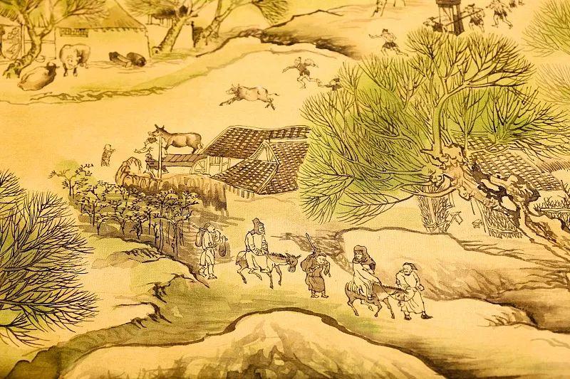韩愈:高远的人生,也需要世俗的肯定|光明夜读·诗意梦乡