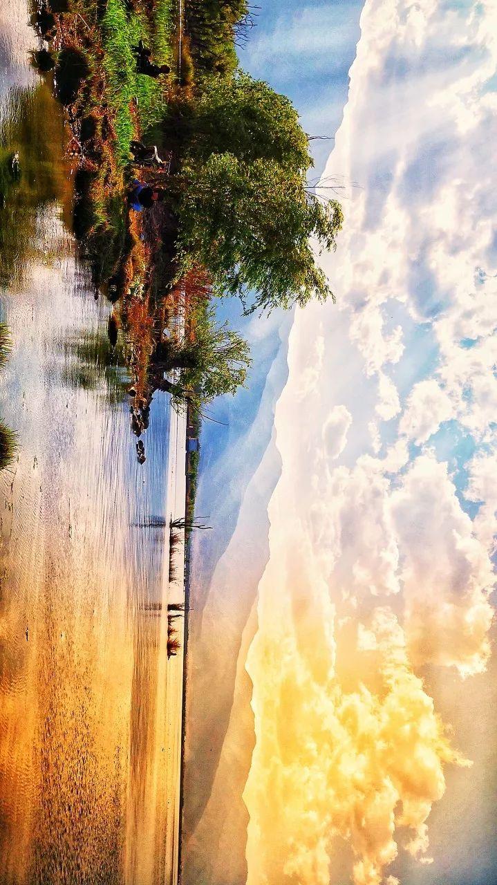 云南的秋天:一半在天堂,一半在人间