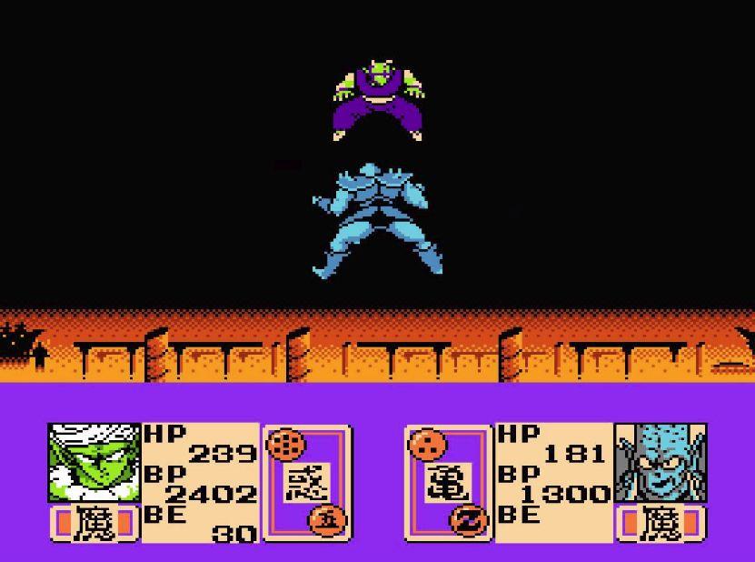 """红白机《龙珠外传》的龟派气功,怎么就成了""""拳拳体爆光""""?"""